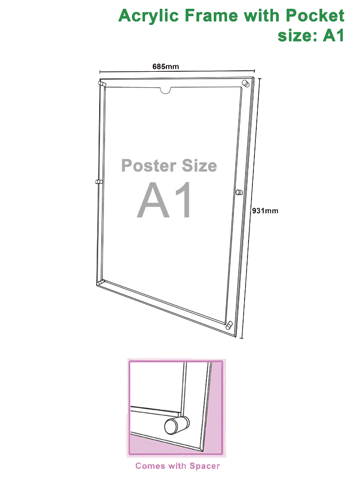 a1-acrylic-frame