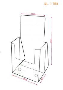 brochure-holder-desk-top-type-dl-1-tier