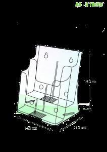 brochure-holder-desktop-type-a5-2-tier