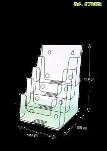 brochure-holder-desktop-type-a5-4-tiers