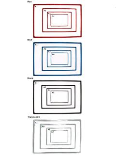 Frame (Plastic)