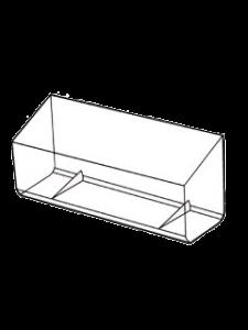Brochure Holder - Card Type