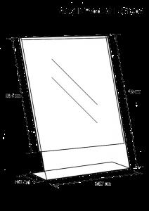 holder-l-shape-a3-size-portrait