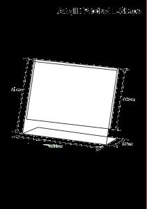 holder-l-shape-a4-size-landscape