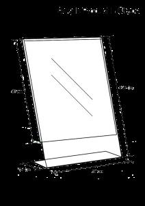 holder-l-shape-a4-size-portrait