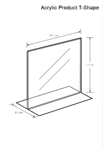 holder-t-shape-a4-size-landscape
