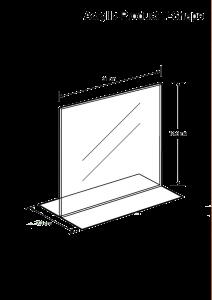 holder-t-shape-a5-size-landscape