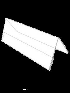 Brochure Holder V Shape (PS)