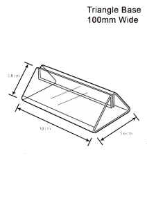 holder-y-shape-100mm-l-x-56mm-d-x-38mm-h