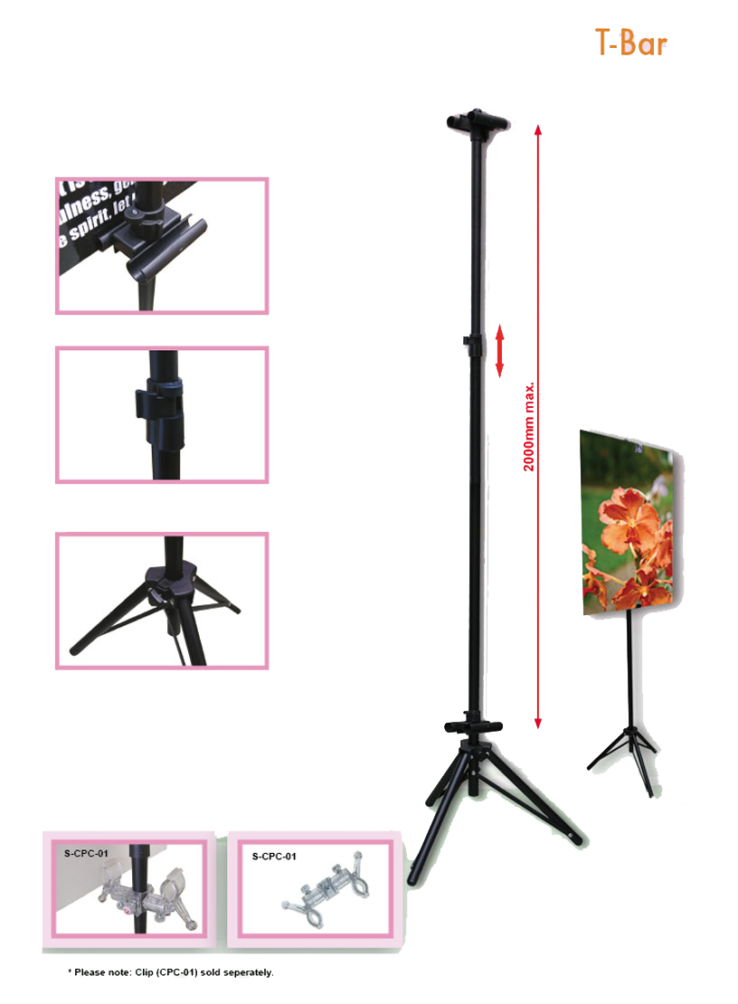 t-bar-tripod-base