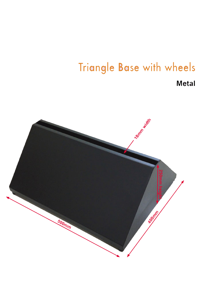 triangle-base-with-wheels