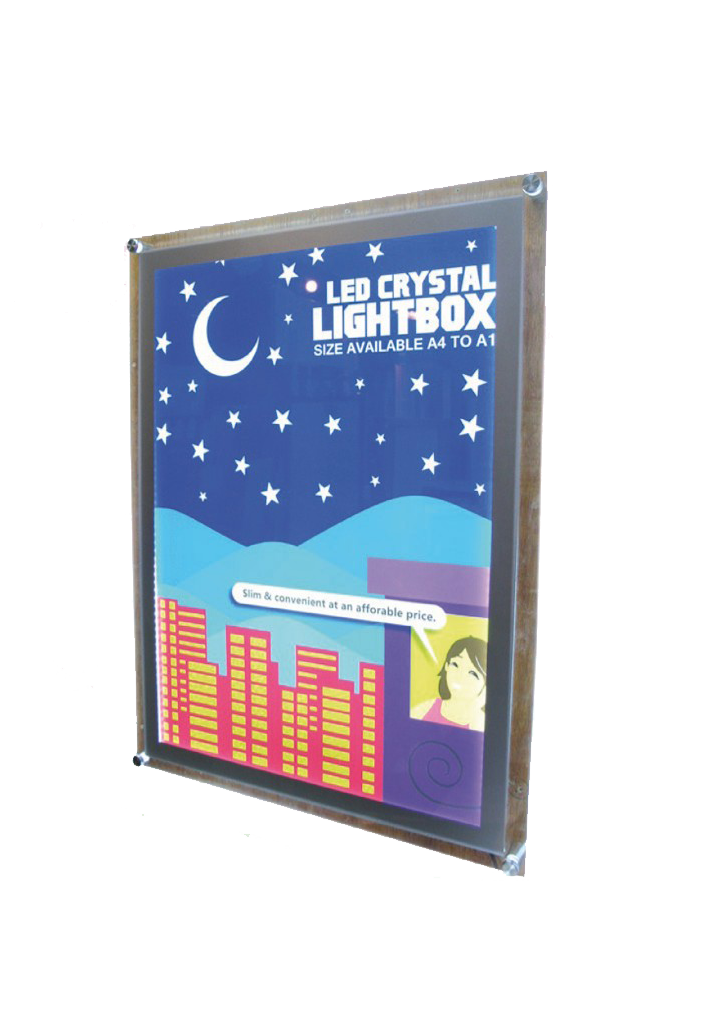 LED-Crystal-Lightbox