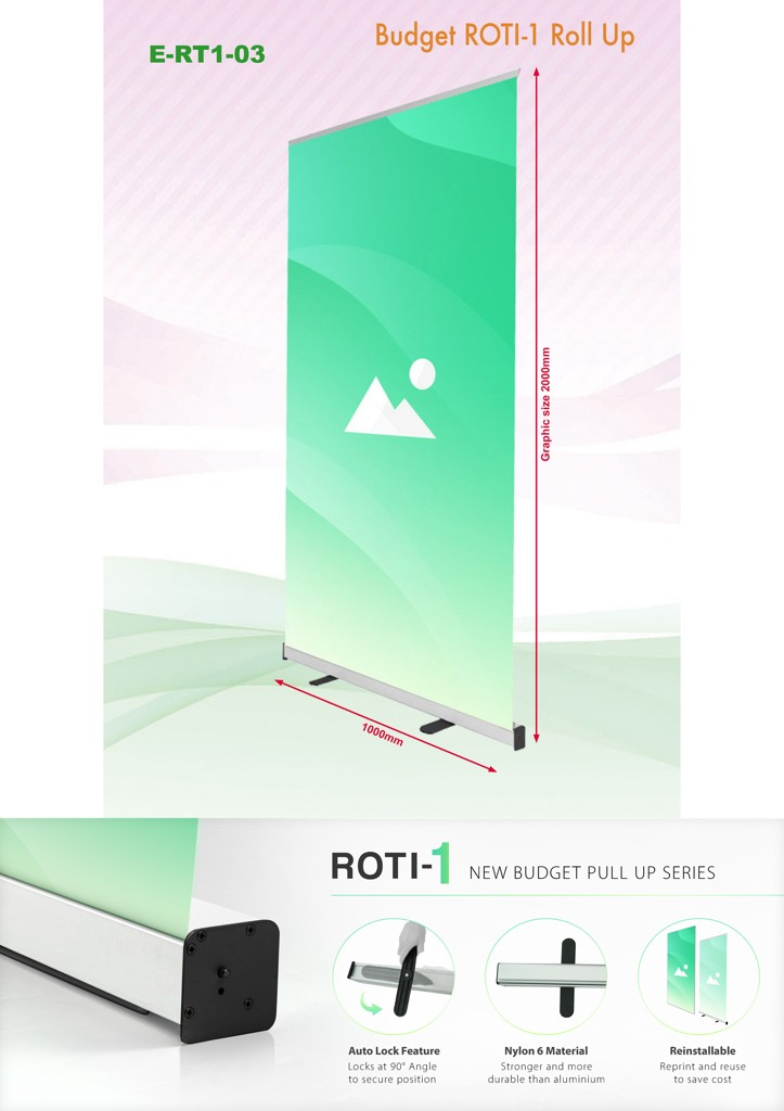 Budget Roll Up Banner 1000x2000